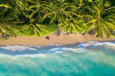 Makai - Toward the Ocean