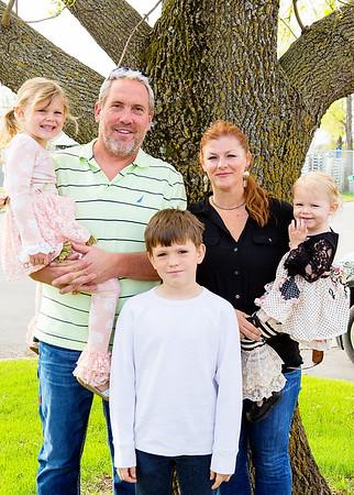 Paine Family 5-18