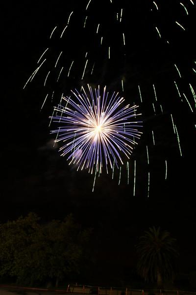 Great America Fireworks 2