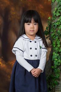 Amy Liu - 127