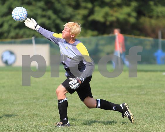 Parsippany Hills vs Hackettstown Varsity Soccer