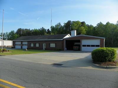 Nash County EMS
