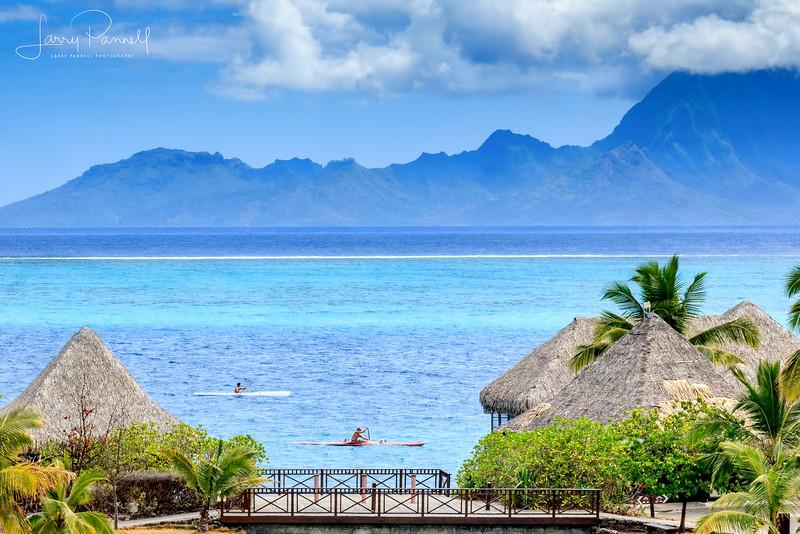 Tahiti Kayaks