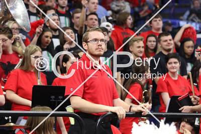 Perry Central 2017 Boy's State - Band, Cheer