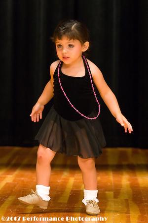 Fine Lines Dance Company 2007