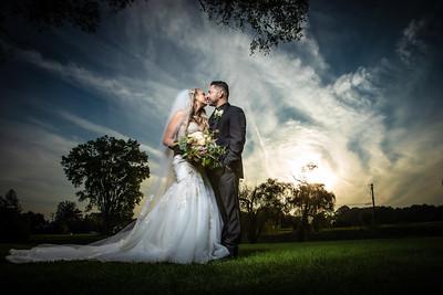 Amanda & Jaime  |  Wedding Pictures