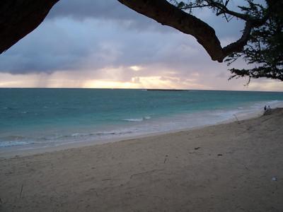 2010-July Oahu and Papa Hi'ikua II