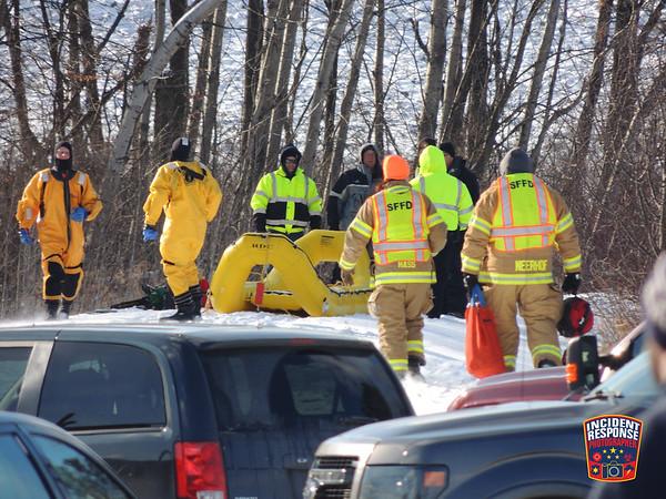 Body found at Lakeland University on December 14, 2016