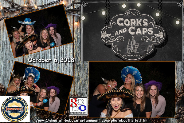 20181006 Corks and Caps Wine Festival