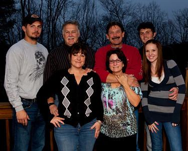 Rick-Patty & Friends