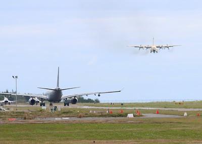 L.F. Wade Int'l Airport (TXKF/BDA) - Bermuda
