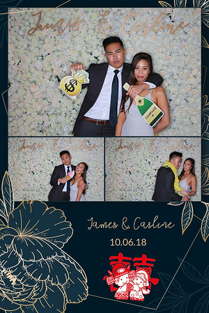James & Carline's Wedding