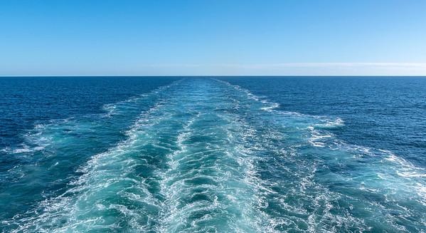 Ruby Princess California Coastal Cruise 2017
