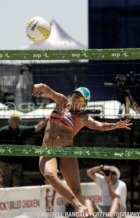 2010 AVP Hermosa Beach Open