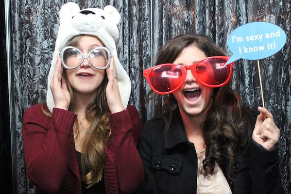 Casey David Wedding Photobooth Singles