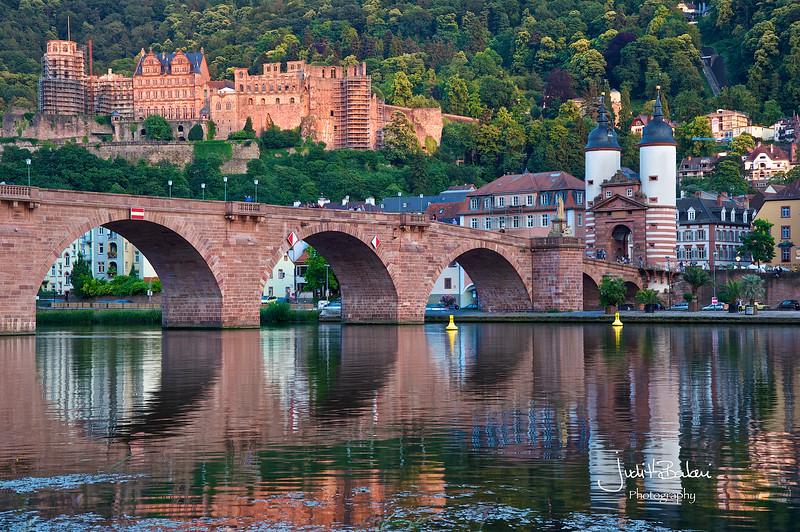 Heidelberg, Germany ,