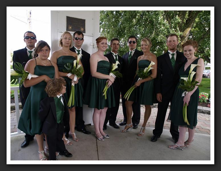 Bridal Party Family Shots at Stayner Gazebo 2009 08-29 031 .jpg