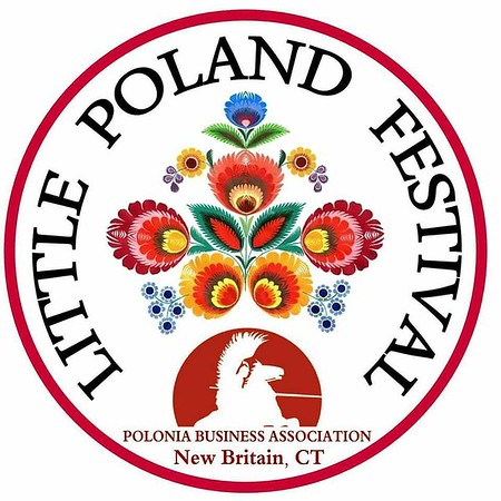 Little Poland Festival logo