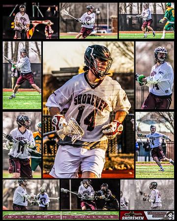 WAC Senior Collages 2015