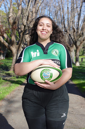 Alameda Rugby Club
