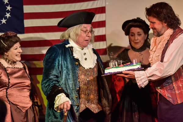 Ben Franklin birthday Jan-2016