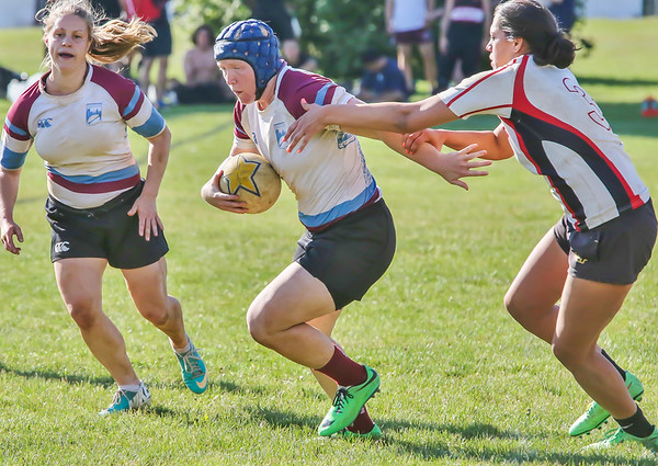 Rugby Highlights - Mens and Womens