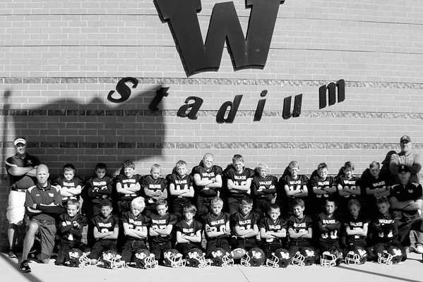 Waukee Black (3rd/4th Grade) 2016