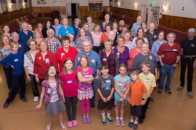 Community Dance 2015