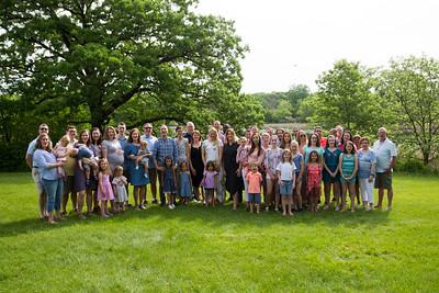 Carstensen Family Reunion