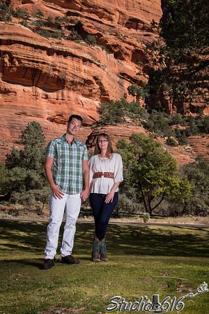 2016-02-12 Alex & Alex - Engagement