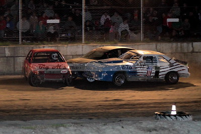 Legion Speedway-05/19/17