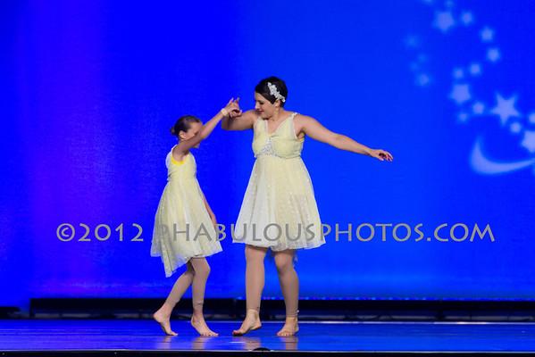 Duet PADS - 2012