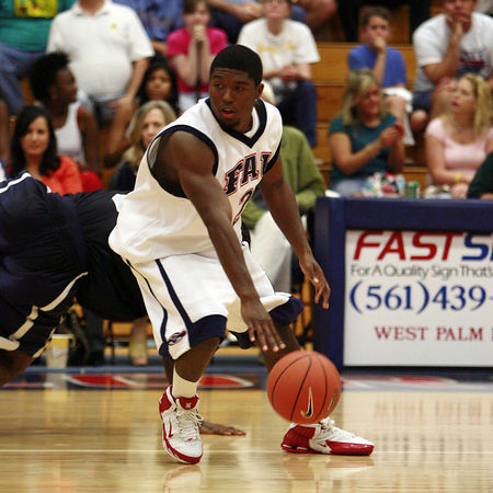 FAU Basketball