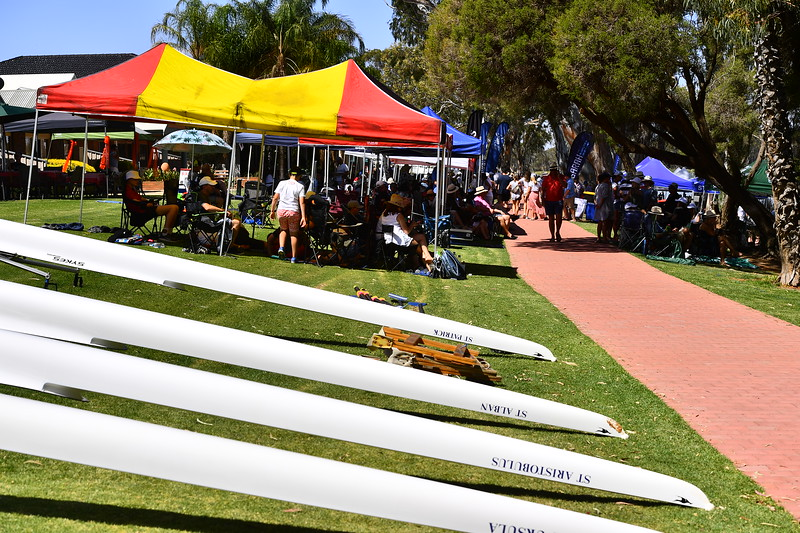 2019 Renmark Rowing Regatta (Day 1)