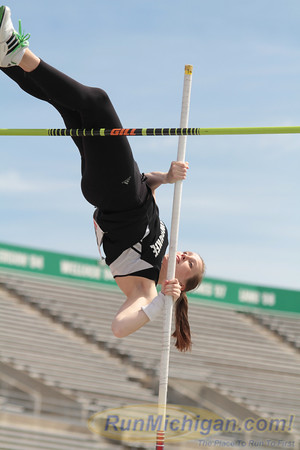 Featured - 2013 Horizon League Outdoor Championships