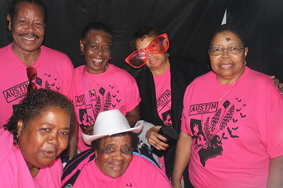 Hart Family Reunion 2015