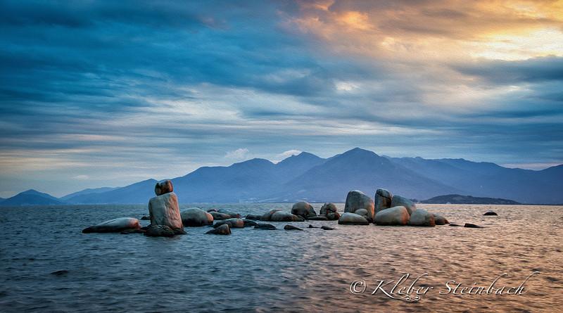 Pedras do Itaguaçu 3