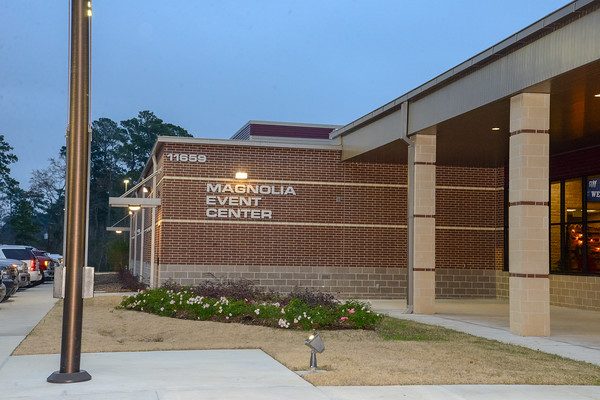Magnolia Education Foundation Denim and Diamonds Gala
