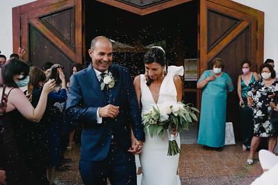 Wedding Lorena + Duraid