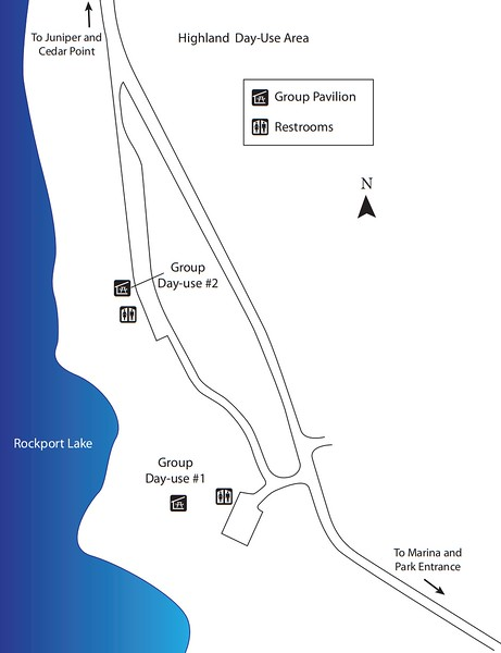 Rockport State Park (Highland Day Use Area)