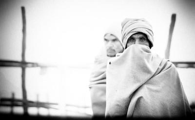 A Shortcut to Nirvana : Maha kumbh Mela 2013 - Colors of Spiritual India