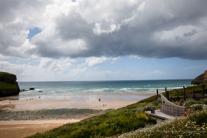 Woodget-140607-120--cloud formation, coast, coastal, coastline, green, mawgan porth, ocean - water.jpg
