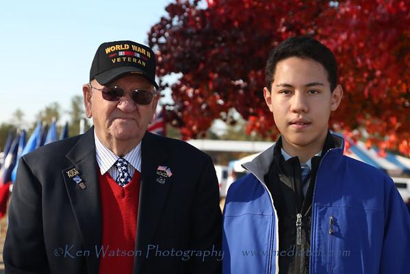 2012-11-16-Col Watson Change of Command