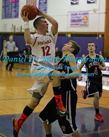 Boy's High School Basketball