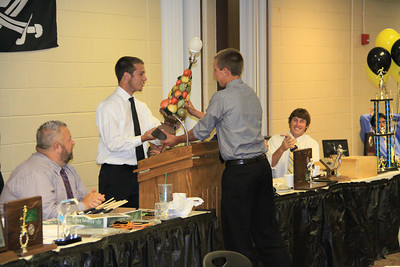 2012-06-07 Centerville Track and Field Banquet