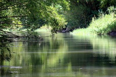 River Vistas & Boats