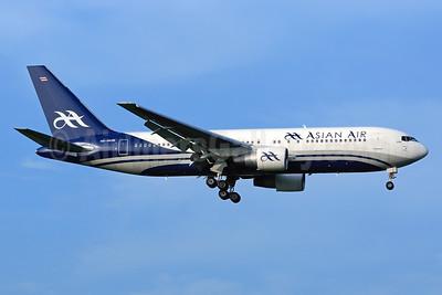 Asian Air