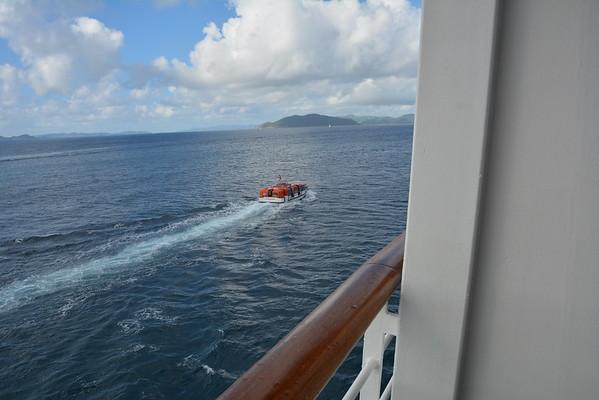 Chairman's Cruise 12.2015