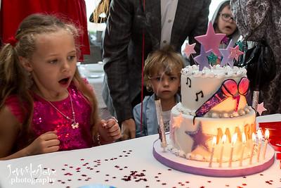 Masha´s birthday Party