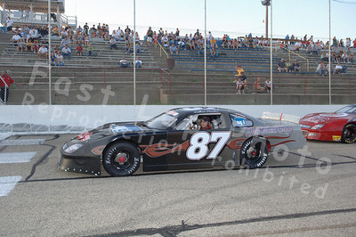 Weaver Auto Parts Madison Late Models